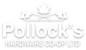Pollock's Hardware Co-op Ltd.